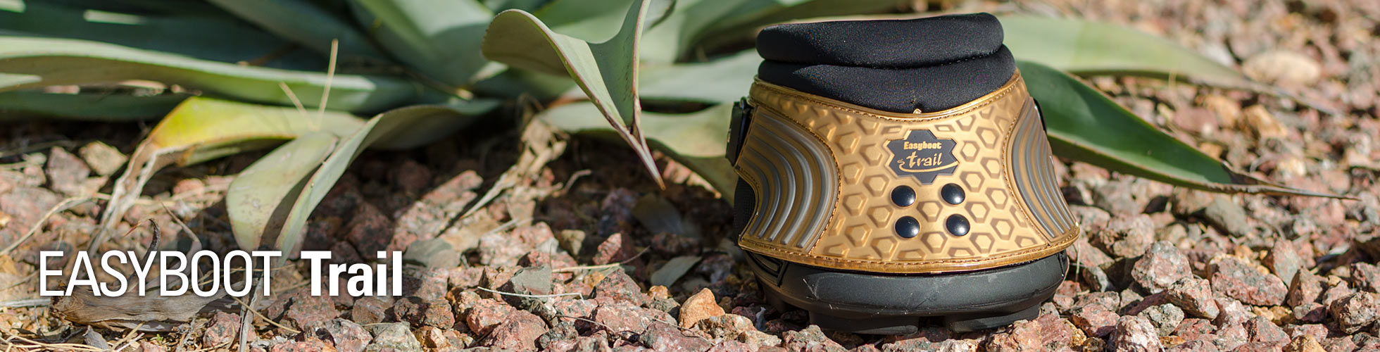 Easy Boot New Trail / Bare