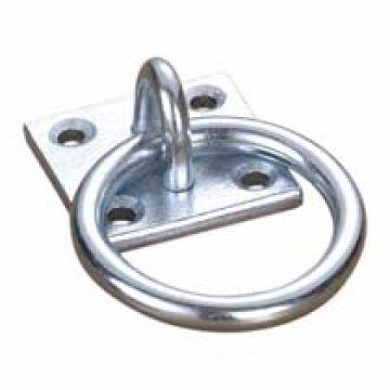 Platte mit Ring für CG-Heunetze